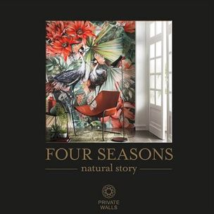 Винил Four Seasons