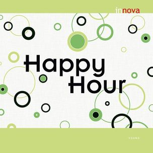 Винил Happy Hour