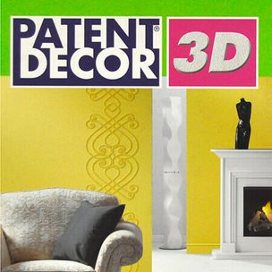Винил Patent Decor 3D