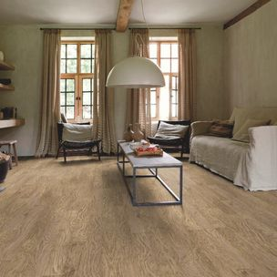 Quick Step Rustic