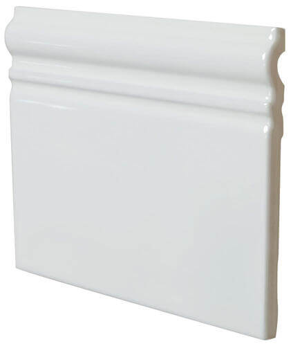 Настенная плитка Equipe Evolution Skirting Cobalt 15x15